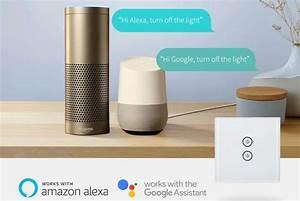 Interrupteur Compatible Google Home : tests smartphones et accessoires info idevice ~ Nature-et-papiers.com Idées de Décoration