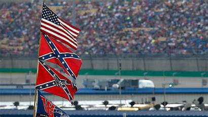 Confederate Flag Nascar Flags Ban Fans Humor