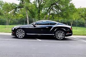 Bentley Continental Gt Speed : 2015 bentley continental gt speed stock 15gtspeed for sale near dallas tx tx bentley dealer ~ Gottalentnigeria.com Avis de Voitures