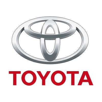Toyota Logo by Toyota 3d Vector Logo Free