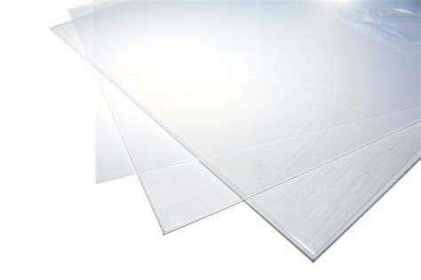 an insight on the different plastic sheeting offered