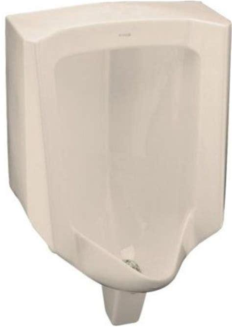 kohler k 4960 er 55 model k 4960 er bardon urinal with