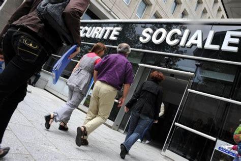 mutuelle de poitiers assurances si e social la sécurité sociale affiche un déficit de 18 8 milliards d