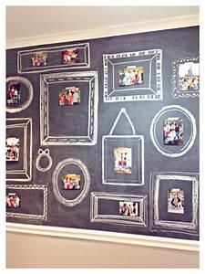 Fabriquer Un Cadre Photo : faire un cadre photo personnalis 6 id es originales ~ Dailycaller-alerts.com Idées de Décoration
