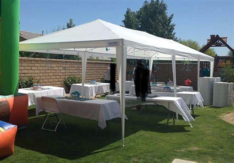 Backyard Canopy Gazebo by Backyard Canopy Gazebo Backyard Ideas