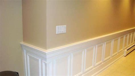 Bedroom Paint Ideas Chair Rail by Chair Rail Molding Ideas Mathifold Org