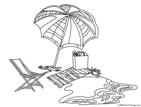coloring pages printable beach coloring pages kids