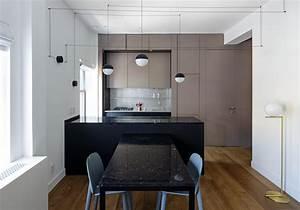 Ilot de cuisine decouvrez notre selection elle decoration for Deco cuisine avec acheter table a manger