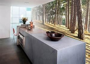 Fototapete Für Küche : fototapeten wald genie en sie die ruhe der natur ~ Michelbontemps.com Haus und Dekorationen