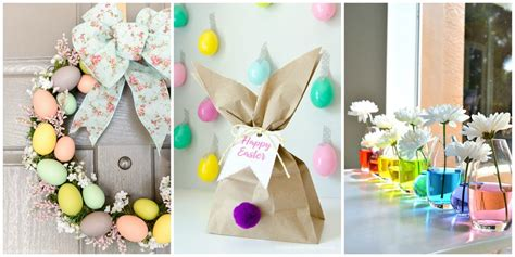 pretty easter party ideas easter party decorations