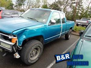 93 94 Chevy 1500 Pickup Automatic Transmission 7492991