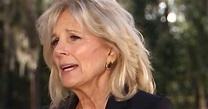 Jill Biden's message to Donald Trump: 'Stop it. My husband ...