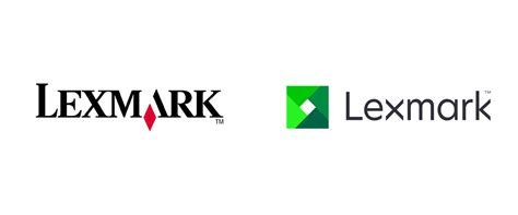 Brand New: New Logo and Identity for Lexmark by Moving Brands