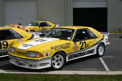 Ebay Race Cars For Sale by Ebay Find One Of Saleen S Factory Backed R Model Race