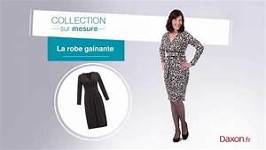 la robe gainante daxon youtube With sous robe gainante