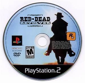 reddead revolver 2004 playstation 2 box cover art With playstation 2 is dead long live playstation