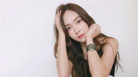 jessica jung reportedly making   anniversary comeback