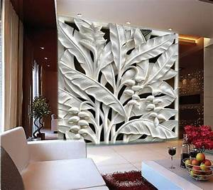 Photo Collection Customized 3D Wallpaper Wall
