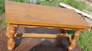 Faire Une Belle Table Pour Recevoir : table basse collection monique centerblog ~ Melissatoandfro.com Idées de Décoration