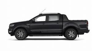 Ford Ranger Black Edition Kaufen : 2017 ford ranger wildtrak now available in limited edition ~ Jslefanu.com Haus und Dekorationen