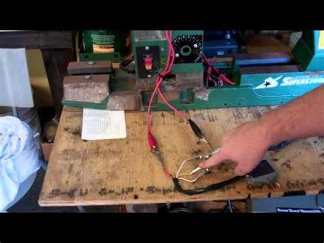 peak voltage tester honda