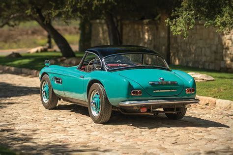 Bmw 507 Roadster by Pin 1957 Bmw 507 Roadster On