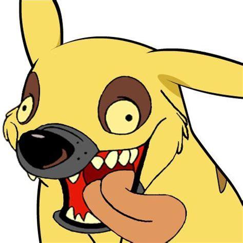 Pikachu Memes - image 97824 give pikachu a face know your meme