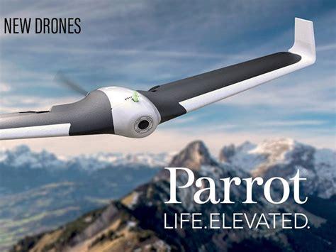 parrot drones repair ifixit