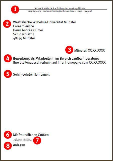 Schriftliche Bewerbung by Schriftliche Bewerbung