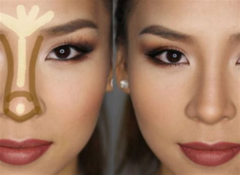 nose contour brushes  latest reviews