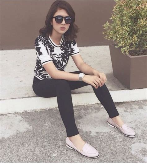 73 best images about Sofia Andres on Pinterest | Fashion styles Chic and Sisters