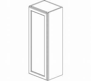 w1542 ice white shaker wall cabinet kitchen cabinets With kitchen colors with white cabinets with blank bumper sticker