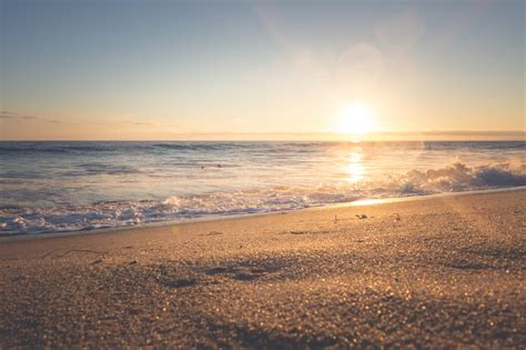 Is Being At The Beach Good For Your Health? | Healthy UNH