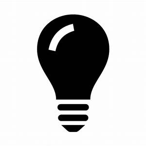 Related Keywords & Suggestions for light bulb idea icon