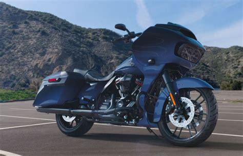 Harley Davidson Cvo Road Glide Image by New 2019 Harley Davidson Cvo Road Glide 174 Motorcycles In