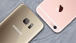 Check24 Iphone 8 : apple vs samsung wer ist beliebter computer bild ~ Jslefanu.com Haus und Dekorationen