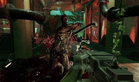 killing floor 2 forums killing floor 2 update adds descent content pack
