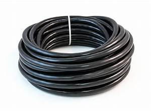 Trailer Cable  Black  6  12 And 1  10 Ga  500ft