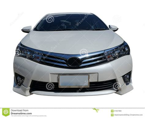Toyota Corolla Altis Backgrounds by Toyota Corolla Altis Stock Photo Image 61627860