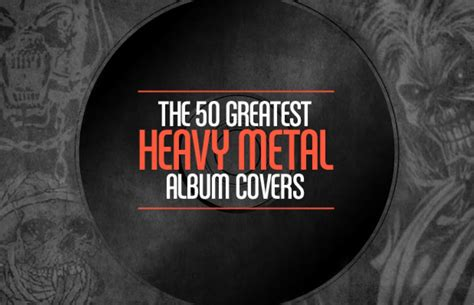4 The 50 Greatest Heavy Metal Album Covers Complex