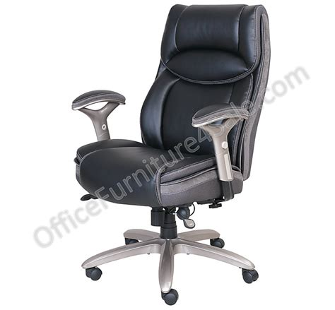 serta big and executive chair manual serta office chair chairs model