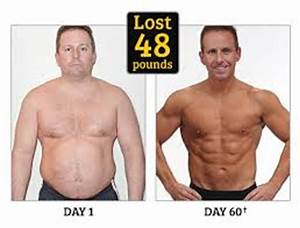 Insanity Before And After Men | www.pixshark.com - Images ...