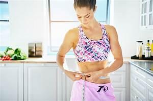Schnell 5 kg abnehmen : So klappt es