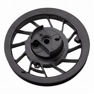 Genuine Briggs And Stratton Part Number 498144 Pulley