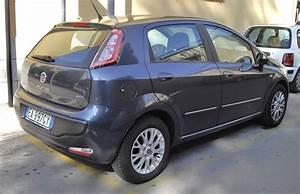 Fiat Punto Evo 2010 : file 2010 fiat punto evo grey rear jpg wikimedia commons ~ Maxctalentgroup.com Avis de Voitures