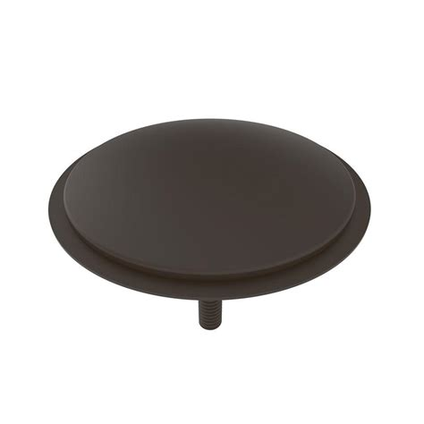 bronze sink hole cover brasstech 2 in faucet hole cover in oil rubbed bronze 103