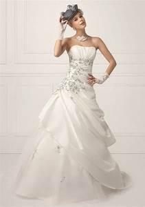 Robe Mariée 2016 : blog officiel de tout sur mariage et robes du soir ~ Farleysfitness.com Idées de Décoration