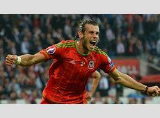 Real Madrid's Gareth Bale scores Trivela Golazo at Wales