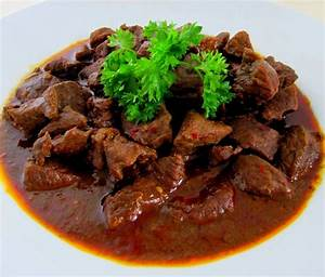 RENDANG, Most Delicious Food in The World