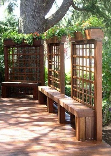outdoor privacy screens youll  shelterness
